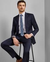 Ted Baker ARCINAJ Debonair plain wool suit jacket