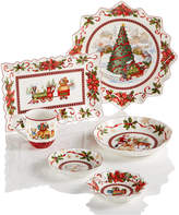 Villeroy & Boch Toy's Fantasy Dinnerware Collection