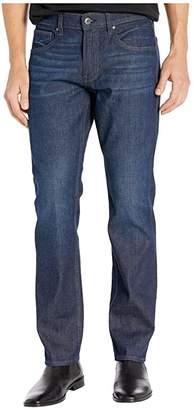 Hudson Byron Straight Zip in Position (Position) Men's Jeans