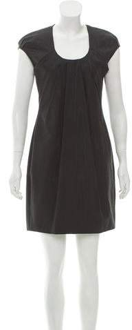 Yigal Azrouel Mini Shift Dress w/ Tags