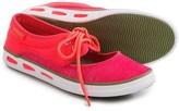 Columbia Vulc N Vent Peep Toe Water Shoes (For Women)