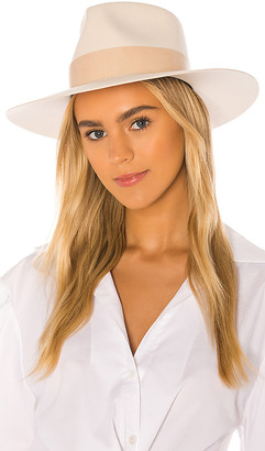 Janessa Leone Carter Hat