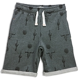 Sovereign Code Boys' Desert-Print Shorts - Little Kid