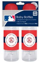 Baby Fanatic Boston Red Sox Baby Bottles - 2 Pack