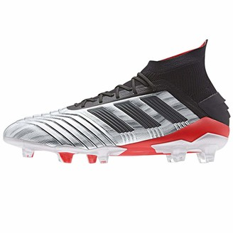 adidas Men's Predator 19.1 Firm Ground Boots Athletic Shoe