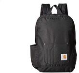 Carhartt Legacy Compact Backpack (Black) Backpack Bags