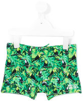Diesel Mady K swim shorts - kids - Polyamide/Spandex/Elastane - 2 yrs