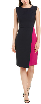 Maggy London Sheath Dress