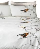 DwellStudio Chinoiserie Cotton Duvet Cover