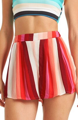 Billabong La Jupe Shorts