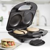 Holstein Arepa and Empanada Maker