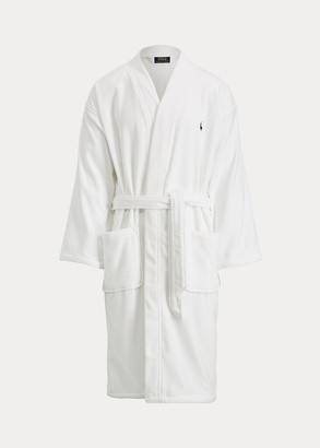 Ralph Lauren Terry Kimono Robe