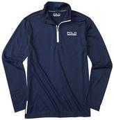 Ralph Lauren Boys 8-20 Active Half-Zip Pullover