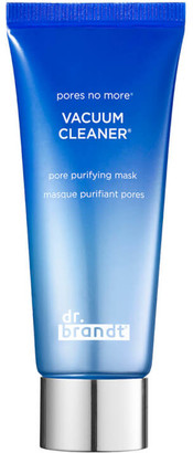 Dr. Brandt Skincare Vacuum Cleaner Pore Purifying Mask 30g