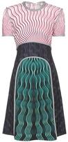 Mary Katrantzou Vitriol Printed Dress