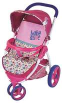 Hauck Baby Alive Lifestyle Stroller