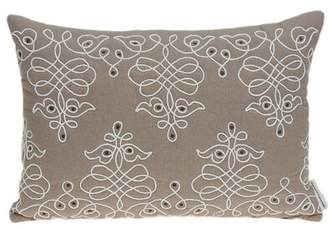 Shelley Ophelia & Co. Cotton Lumbar Pillow Ophelia & Co. Fill Material: Polyester/Polyfill