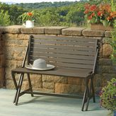 Bed Bath & Beyond Metal Convertible Picnic Table/Bench