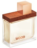 DSQUARED2 She Wood Velvet Forest Wood Eau De Parfum Spray - 50ml/1.7oz