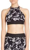 Koral Printed Sports Bra