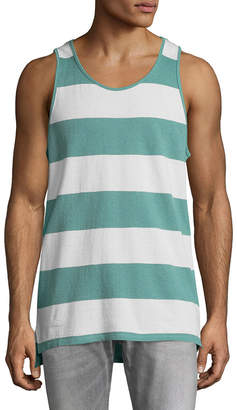 Matiere Cole Striped Tank Top