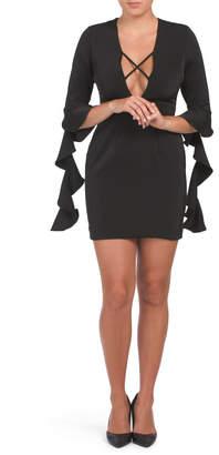 Juniors Australian Designed After Party Dress