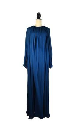 Roksanda \N Blue Silk Dresses
