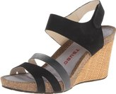 Tsubo Women's Nilanti Wedge Sandal