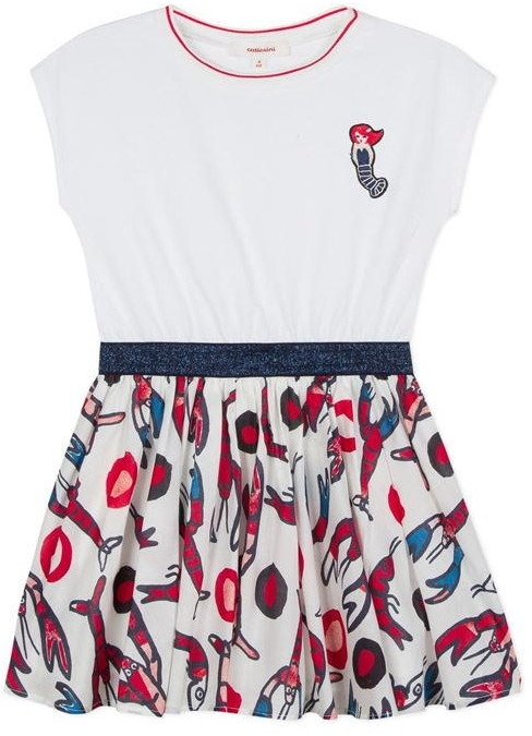 Catimini Kid Girl Dress
