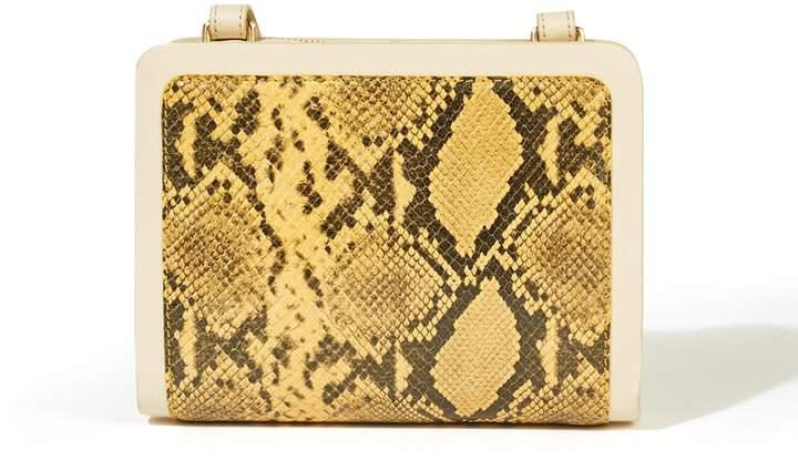 7ad5d00c0ce Adeline Leather Crossbody Bag