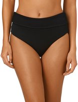 RVCA Coast Side High Waisted Bikini Bottom