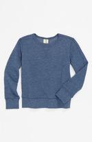 Tucker + Tate Crewneck Sweatshirt (Big Boys)