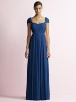 Jy - Jenny Yoo - JY504 Dress in Estate Blue