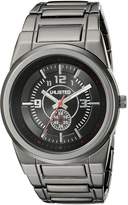 UNLISTED WATCHES Men's 10024649 Sport Analog Display Japanese Quartz Grey Watch