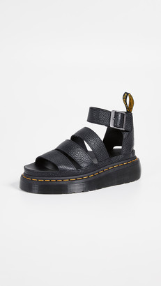Dr. Martens Clarissa II Quad Sandals