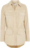 Vince Nubuck jacket