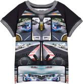 Molo Eton Video Race Car T-shirt