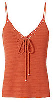 Exclusive for Intermix Cheyenne Crochet Tank