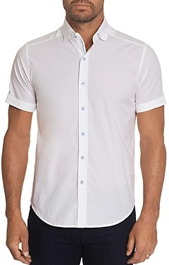 Robert Graham King Skull Short-Sleeve Shirt, Bloomingdale's Slim Fit