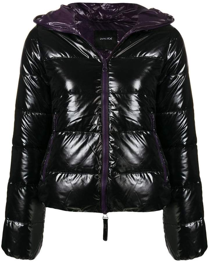 Duvetica padded jacket