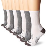 Carhartt Women's Force 4-Pack Short Crew Sock