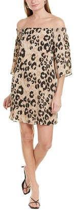trina Trina Turk Trina By Trina Turk Cloudy Mini Dress