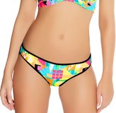 Freya Tribal Trax AS3792 Ultra Low Rise Hipster