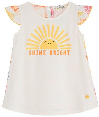 The Bonnie Mob Shine Bright Dress (6-24 Months)