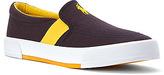 Polo Ralph Lauren Boys' Faxon II Slip-On Sneaker Grade School