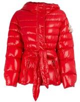 Simone Rocha 4 Moncler Lolly down jacket