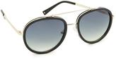 KENDALL + KYLIE Jules Aviator Sunglasses