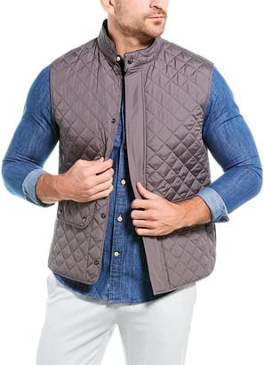 Belstaff Lightweight Vest