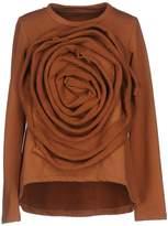 Rose' A Pois Sweatshirts - Item 12009239