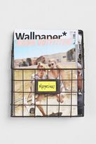 Urban Outfitters Magazine Wall Rack